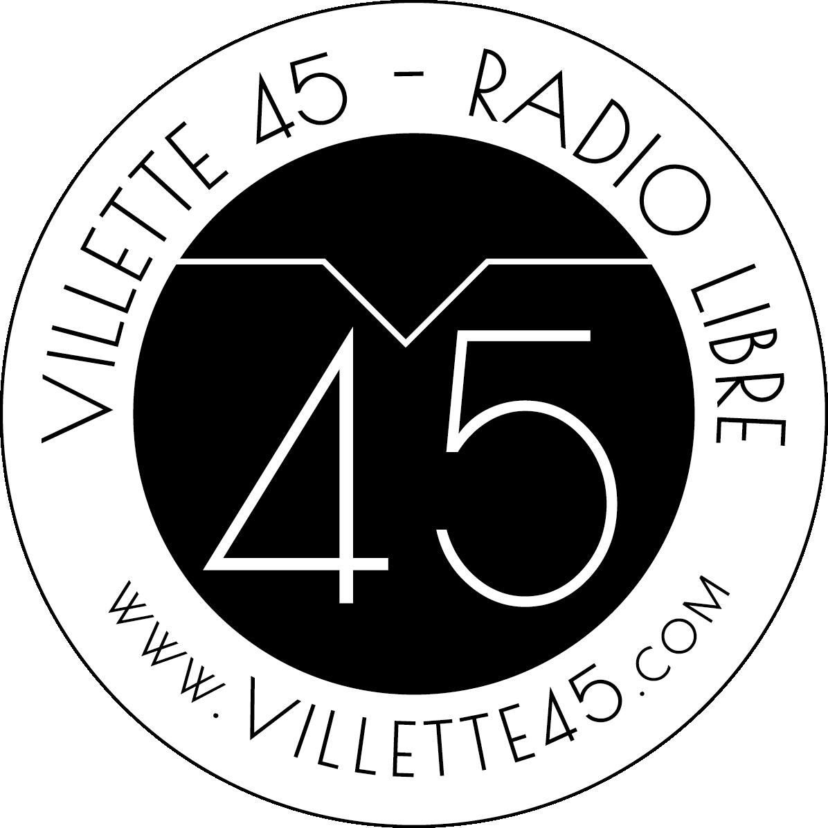 VILLETTE 45 BROADCAST
